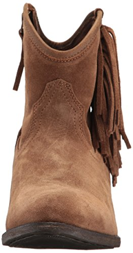 Botte De Travail Duchesse Ariat Womens, Sellerie Chocolat, 6.5 B Us Tan