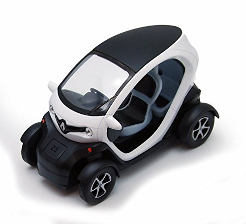 renault-twizy-white-kinsmart-5111d-5-diecast-model-toy-car-brand-new-but-no-box