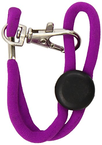 UPC 853179003323, Iscoopy Lanyard for dog poop bag, 1 unit, purple