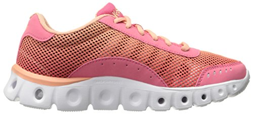 K-swiss Kvinnor X Lite Athletic Cmf Cross-trainer Sko Camellia Rose / Papaya Punch