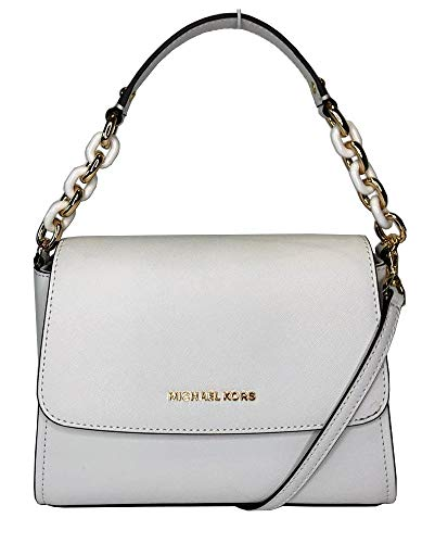 Michael Kors white handbags