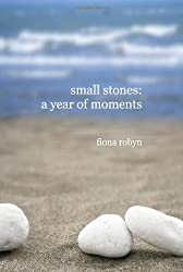 small stones: a year of moments