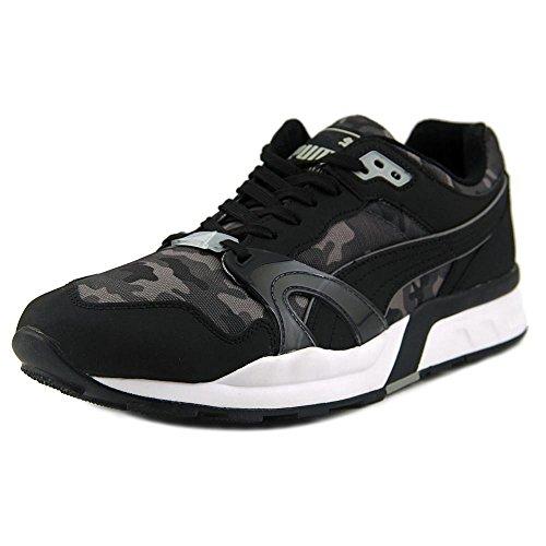 Puma Trinomic XT 1 Camo Black/White/Limestone/Silver 359042 03 31y9U