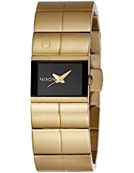 Nixon The Cougar Womens Quartz Watch A1901043-00