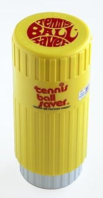 Tennis Ball Saver - Keep Tennis Balls Fresh And Bouncing Like New