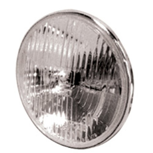 4.5 12V Sealed Beams for HD Spot/Passing Light Replacement Replaces 68674-69