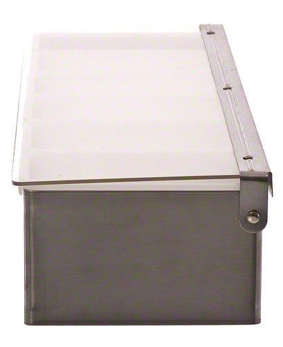 Update-International-CD-6-SS-Condiment-Dispenser-6-Compartment