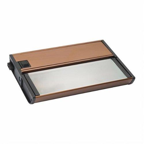 Kichler - 10565BRZ 1 Light Xenon Under Cabinet Light - Brushed Bronze Finish by Kichler
