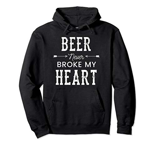 Beer Never Broke My Heart Country Music Apparel Day Drinkin