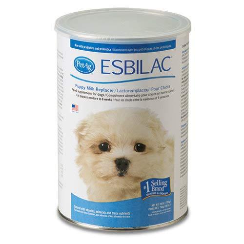 Pet Ag Esbilac 6 pk 28 oz powder (Tamaño: 28oz Powder (6pk))