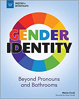 Amazon com: Gender Identity: Beyond Pronouns and Bathrooms