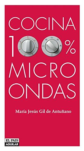 Amazon.com: Cocina 100% microondas (Spanish Edition) eBook ...