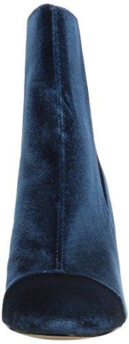 Sam Edelman Damen Etui Chelsea Boot Juwel Blau