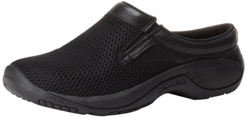 Merrell Men's Encore Bypass Slip-On Shoe,Black,10 M US ()