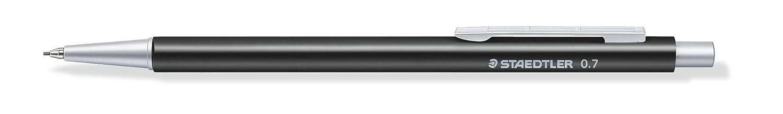 STAEDTLER PremiumOrganizer Pen 0.7 mm Mechanical Pencil - Black 9POP40907 ST