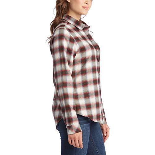 Buy pendleton flannel women