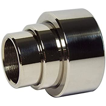 Reducing Bushing Adapters For Bench Grinding Wheels 1 2