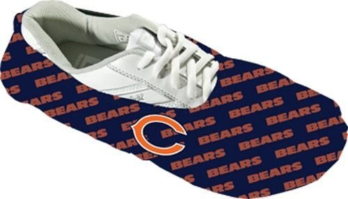 KR NFL Chicago Bears Shoe Covers