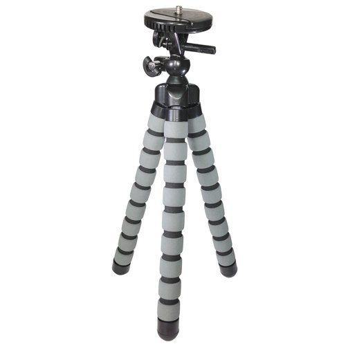 Sony Alpha A6000 Digital Camera Tripod Flexible Tripod - for Digital Cameras and Camcorders - Approx -