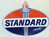 Standard Oil Decal 12