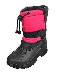 "Skadoo Boys ""Snow Goer"" Boots"