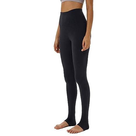 HBCK Pantalones de Yoga Pantalones de Estiramiento de Cuerpo ...