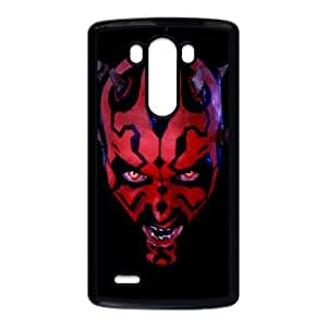LG G3 phone cases Black Star Wars Darth Maul cell phone cases Beautiful gifts YWRD4673653