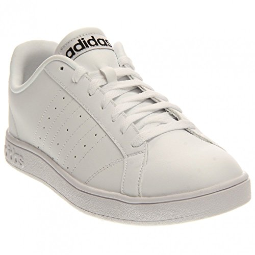 adidas neo men's advantage clean vl fashion sneaker