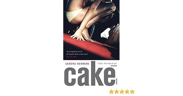 cake newman s andra