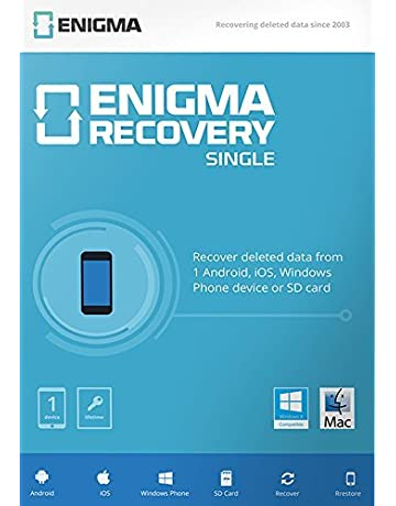 enigma recovery ios license key free
