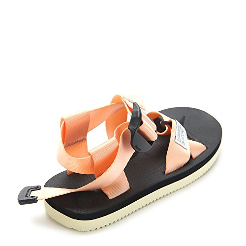 53c5470ce73b best Suicoke Men s Summer CHIN2 Sandals OG-023-2 Salmon ...