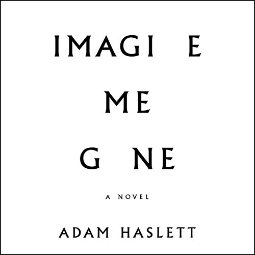 Pdf Fiction Imagine Me Gone