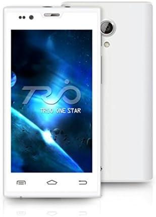 Trio Star One-Smartphone con SIM Dual, 4 GB de Roma, Italia ...