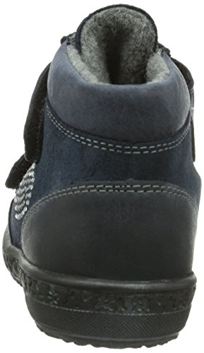 Richter Kinderschuhe Caty Blau (atlantic   7200)