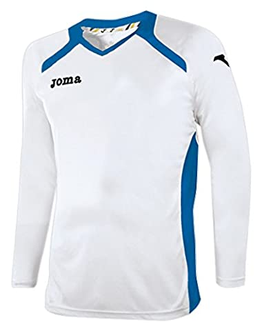 Joma Champion II Long Sleeve Jersey