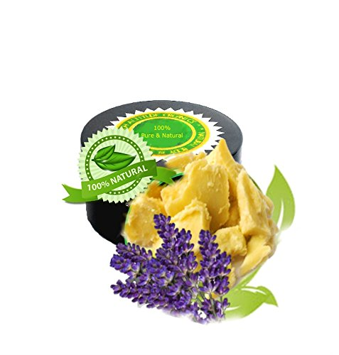 LUXURIOUS LAVENDER BODY BUTTER 2oz product image