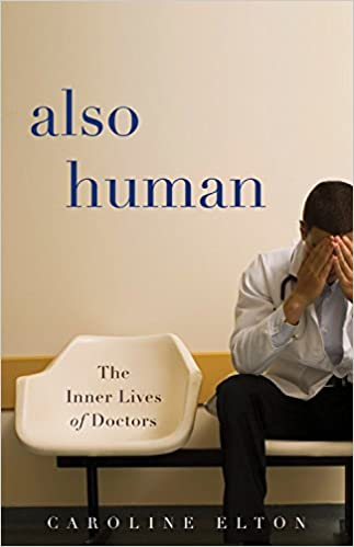 Also Human Book Cover