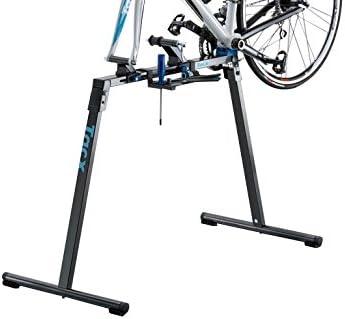 Soporte para reparación de bicicletas Tacx CycleMotion, Unisex ...