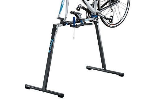 Tacx Montageständer Cyclemotion Stand, anthrazit, T3075