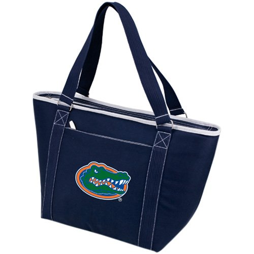 PICNIC TIME NCAA Florida Gators Topanga Insulated Cooler (Florida Gators Cart Bag)