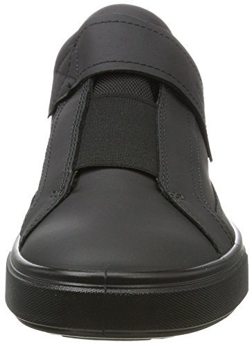Sole Black Black Homme Ecco Noir Kyle Hautes With Baskets 0tt8xwX