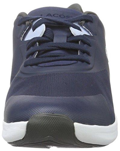 Lacoste Ltr.01 416 1 - Zapatillas Hombre Blau (NVY 003)