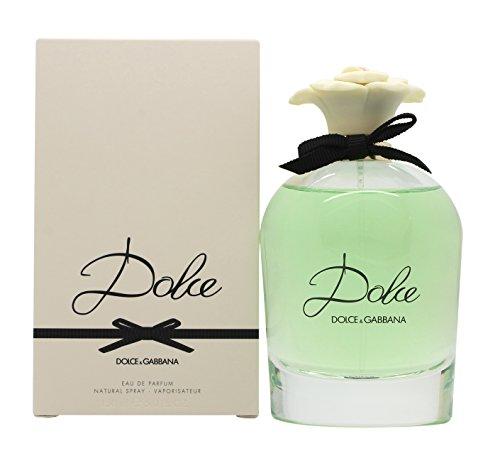 Dolce & Gabbana Dolce by Dolce and Gabbana Eau De Parfum ...