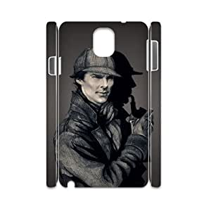 IMISSU Sherlock Phone Case For Samsung Galaxy Note 3 N9000