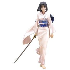 Good Smile Garden of Sinners: Shiki Ryougi Garannodou PVC Figure (1:7 Scale)