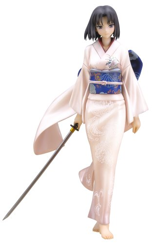 Good-Smile-Garden-of-Sinners-Shiki-Ryougi-Garannodou-PVC-Figure-17-Scale