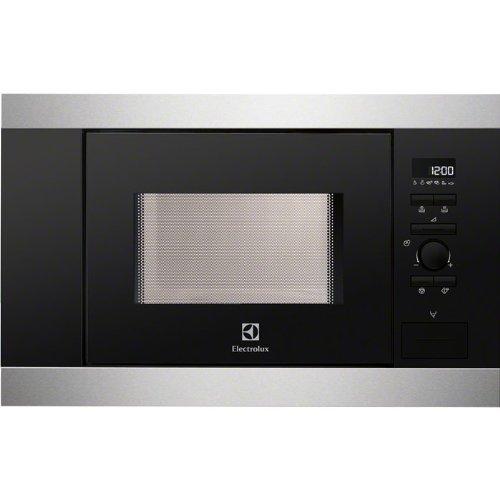 Electrolux EMS17006OX Integrado 16.8L 800W Negro, Acero ...