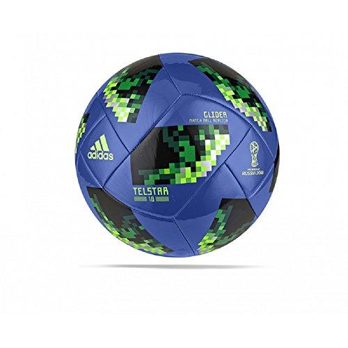 adidas World Cup 2018 Glider Training Soccer Ball (5)