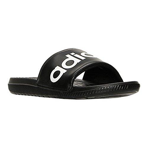 Adidas Performance Menns Voloomix Atle Sandal Svart Hvit / Svart / Hvit