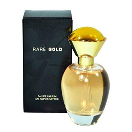 Rare Gold Perfume - Avon Rare Gold Eau de Parfum Spray 1.7 Fl Oz Old Bottle sold by TheGlamShop
